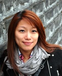Dr. Christine Chang